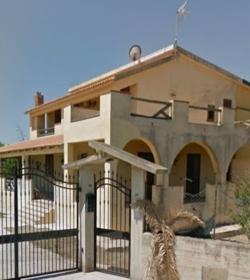 Villa A Mare Ad Avola